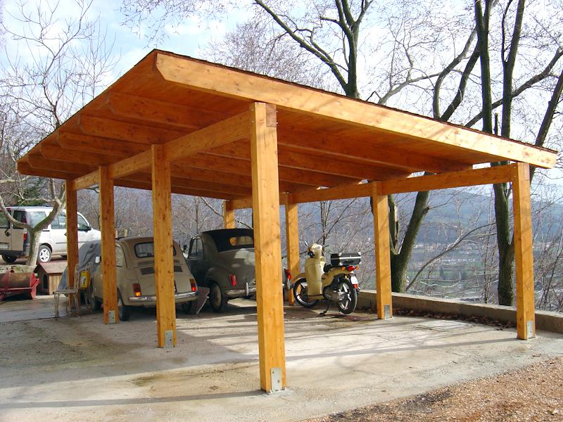 Pergolati in legno gibus ravenna lugo cervia faenza for Obi pannelli legno