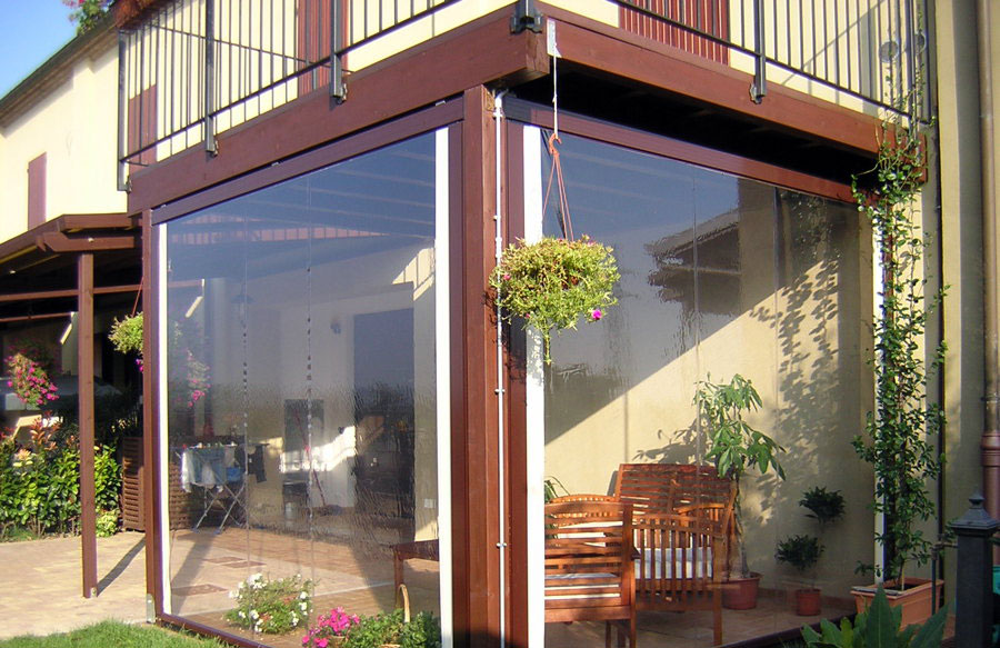 ... Lugo Cervia Faenza Tende da sole capottine tende a finestra gazebo