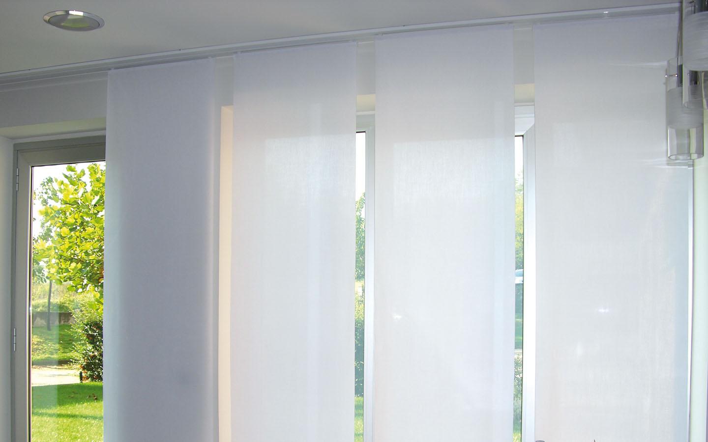 Tende doppie ikea consigli idee foto ed esempi di tende - Tende finestra bagno ikea ...